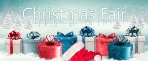 Christmas Fair @ Villa Pacis